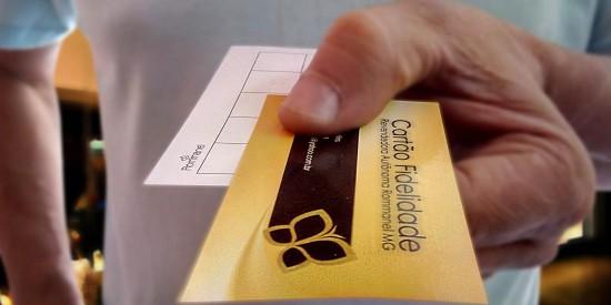 Como fidelizar seus clientes através de um Cartão Fidelidade