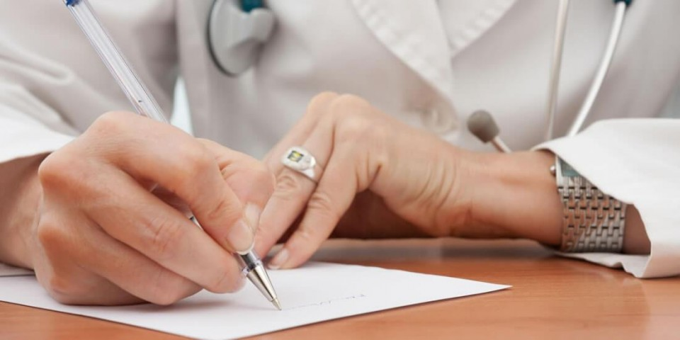 Saiba como Personalizar seu Receituário Médico