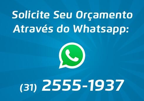 Solicite Seu Orçamento Através do Whatsapp: